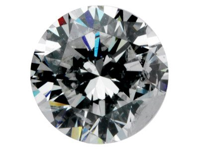 Diamant, Rund, H-ip2, 1,5pt1,5mm