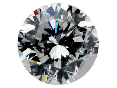 Diamant, Rund, H-ip2, 2pt1,7mm