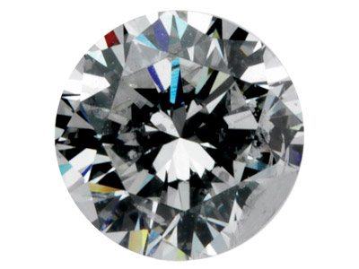 Diamant, Rund, H-ip2, 3,5pt2,1mm