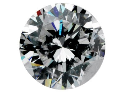Diamant, Rund, H-ip2, 10pt3mm
