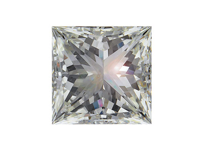 Diamant,-Princess-schliff,-G-vs,-5 pt...