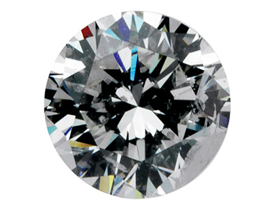 Diamant, Rund, H-ip2, 7pt2,5mm