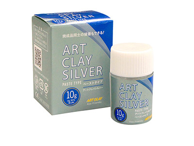 Art Clay Silver, Paste, 10g