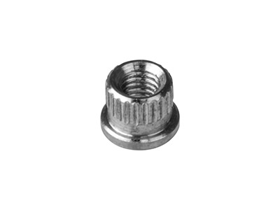 Prom Ring Nuts 3mm For Intc Rings Pk 20