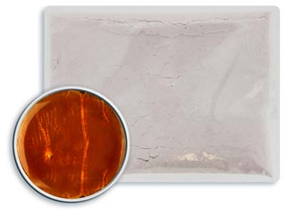 Bleifreie Transparente Emaille 25g Orange Nr. 468