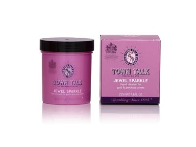 Town Talk Jewel Sparkle Gold, 225ml