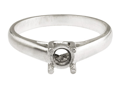 Gegossener-Crossover-ring-Aus-9 kt-We...
