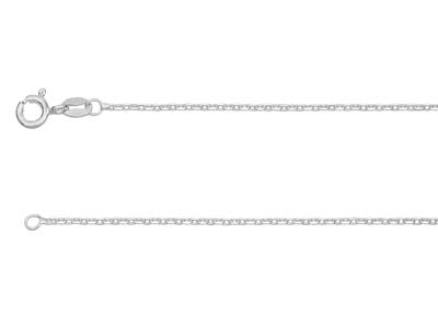 St Sil 1.5mm Dc Trace Chain 2871cm Uh