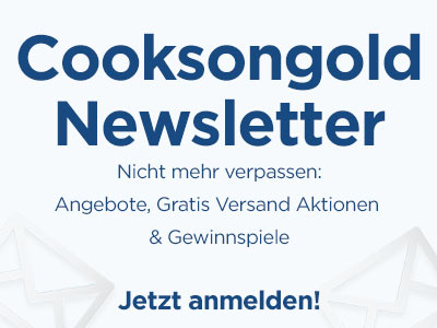 Cooksongold Newsletter